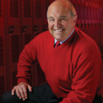 Barry Alvarez - Hall of Fame Football Coach Wisconsin Badgers - Motivational Public Speaker