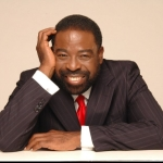 Les Brown - International Celebrity Motivational Speaker
