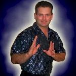 Comedy Hypnotist Steve Meade