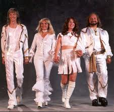 Abba Tribute Band - Absalute Gold
