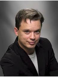 Comedy Magician Chris Johnson