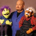 Comedy Ventriloquist Ian Varella