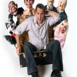 Comedy Ventriloquist Ryan Bomgardner
