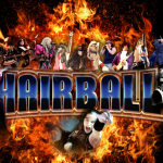 Hairball - The Ultimate 80's Rock-n-Roll Tribute Band