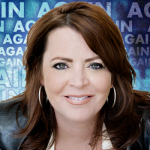 where to book famous celebrity comedienne Kathleen Madigan