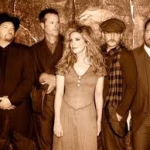 where to book the famous musician Alison Krauss