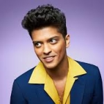 where to book Bruno Mars - ProBookings.com