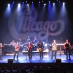 where to book the band Chicago
