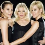 where to book famous bands musicians singers - the Dixie Chicks from ProBookings.com