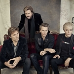 where to book the famous band Duran Duran private corporate events by ProBookings.com