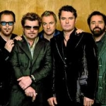 where to book the band INXS
