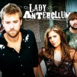 where to book the famous country band Lady Antebellum - ProBookings.com