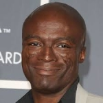 where to book the famous singer Seal - ProBookings.com