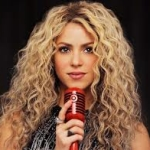 where to book the famous singer Shakira - ProBookings.com