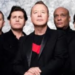 where to book the famous band Simple Minds - ProBookings.com