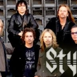 where to book the band Styx