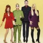 where to book the famous band the B-52's - ProBookings.com