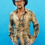 where to book Country Music Star and singer Tim McGraw - from ProBookings.com