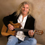 where to book the famous musician David Arkenstone