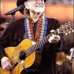ProBookings.com - where to book country music star Willie Nelson