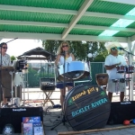 Bickley Island Chill Band