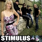 cover music band Stilulus Package
