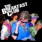 80's Tribute Band the Breakfast Club