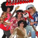 70's Tribute Band the Shagadelics