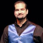 Comedy Hypnotist Keir Royale