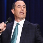 Jerry Seinfeld Booking Agent