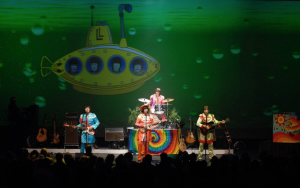 Beatles Tribute Band the Liverpool Legends