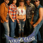 Country Cover Music Band - The Young Guns