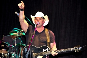 where to book Country Artist Keith Anderson