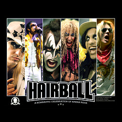 band - Hairball1